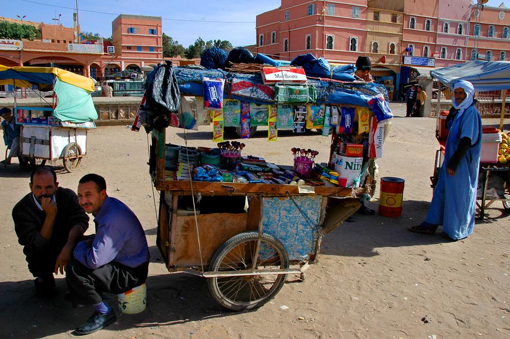 goulmame marokko