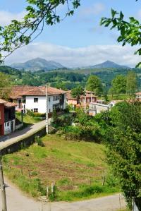 Soto de Duenas Asturias Spania