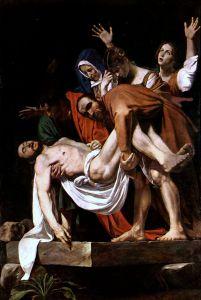 Michelangelo_Caravaggio