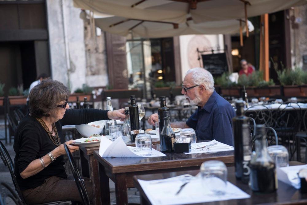 Antica Focacceria San Francesco , Palermo, restaurant i Palermo
