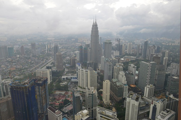 Kuala Lumpur, Malaysia, KL