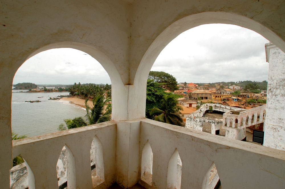 St Anthony i Axim Ghana