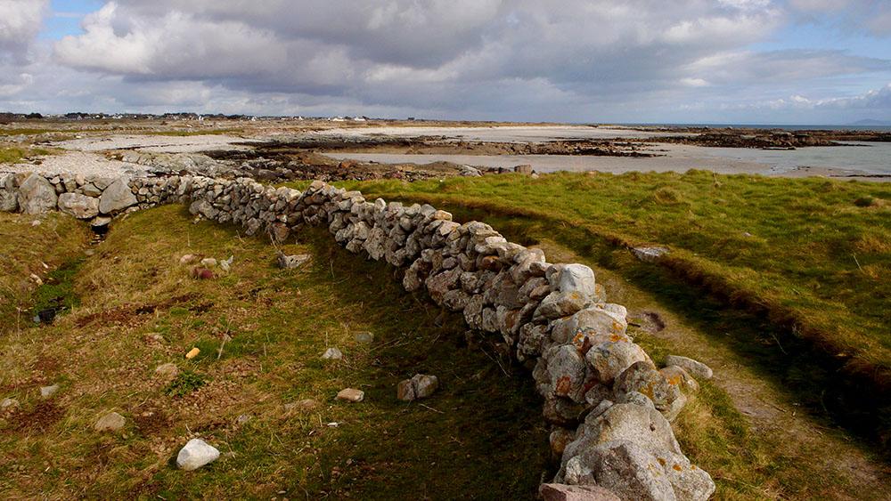 Strand i Irland,