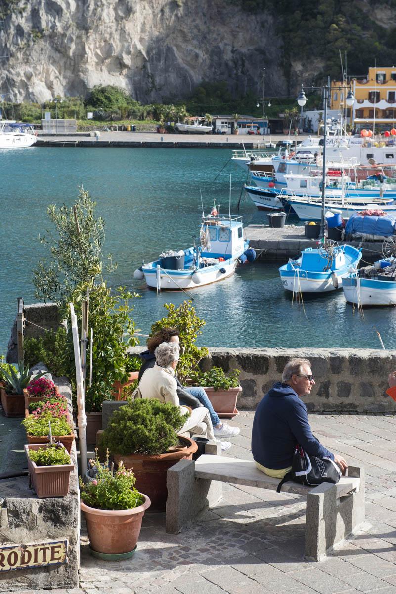 Sant'Angelo på Ischia