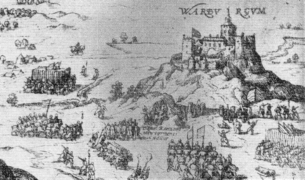 Varbergs_kapitulation_1569