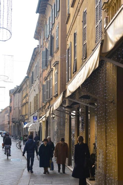 Gate i Reggio Emilia